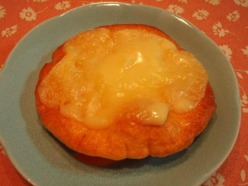 チーズせんべい 001.JPG